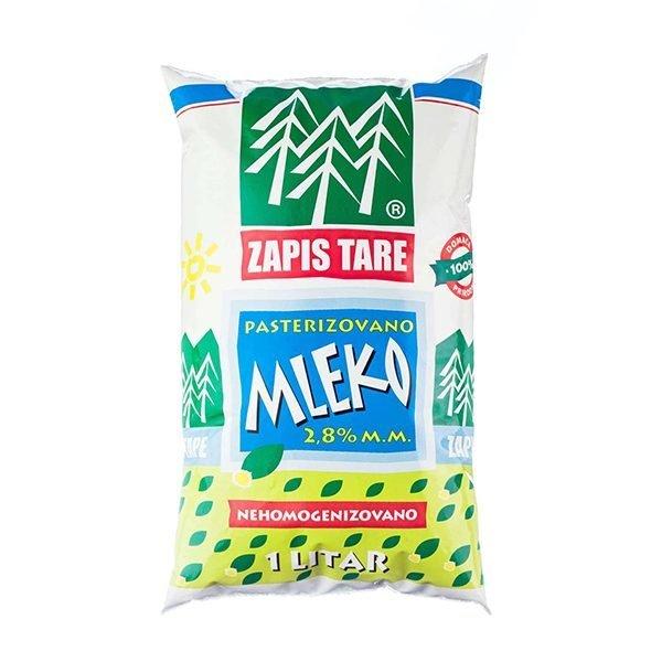 mleko-nehomogenizovano